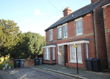4 bed property to rent in Albert Road, Canterbury CT1