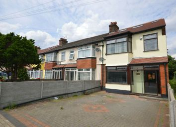 Thumbnail 5 bedroom semi-detached house for sale in Newham Way, London