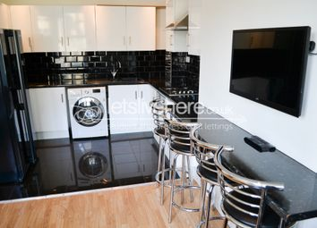 Thumbnail 6 bed maisonette to rent in Simonside Terrace, Heaton, Newcastle Upon Tyne