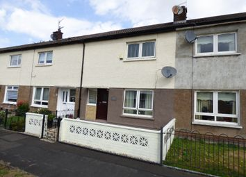 Thumbnail 2 bed terraced house for sale in 5 Burnbrae, Duntocher
