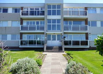 Thumbnail 2 bed flat for sale in Parkfield Road, Broughton, Chester