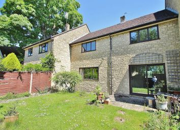 Thumbnail 3 bed terraced house for sale in Newland, Witney
