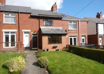 Thumbnail 2 bed terraced house to rent in Annfield Place, Annfield Plain, Stanley