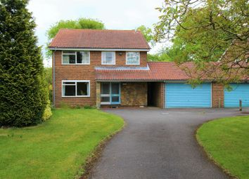 Thumbnail 4 bed property for sale in The Hoppety, Tadworth