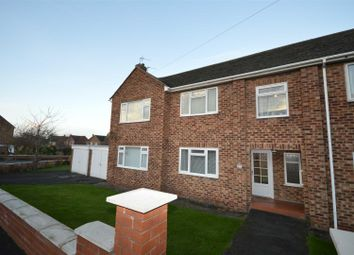 Thumbnail 2 bed flat to rent in Ennisdale Drive, West Kirby, Wirral