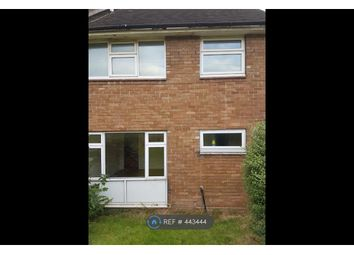 Thumbnail 3 bed semi-detached house to rent in Bradstone Road, Rotherham