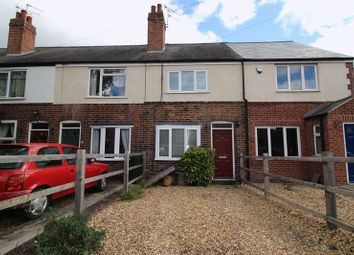 Thumbnail 2 bed terraced house to rent in Camelot Street, Ruddington, Nottingham