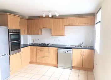 Thumbnail 4 bed town house to rent in Greenham, Berkshire