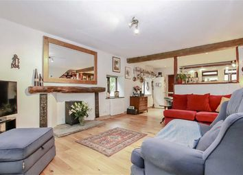Thumbnail 2 bed cottage for sale in Engine Brow, Tockholes, Darwen, Lancashire