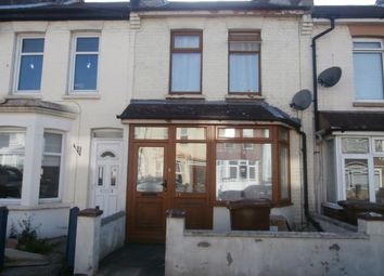Thumbnail Room to rent in Milton Road, Gillingham