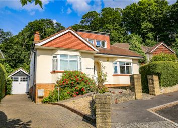 Thumbnail 3 bed bungalow for sale in Didsbury Close, Bristol