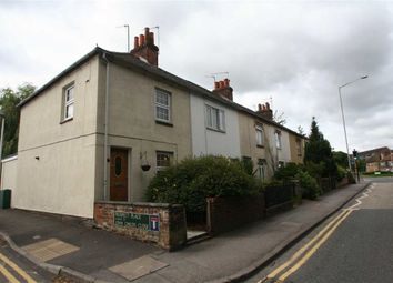 Thumbnail 3 bed end terrace house to rent in St. Johns Road, Newbury