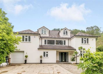 Thumbnail 6 bed detached house for sale in Chalfont Lane, Chorleywood, Rickmansworth