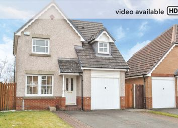 Thumbnail 3 bed detached house for sale in Jackson Drive, Stepps, Glasgow