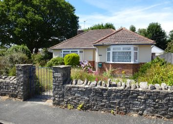 Thumbnail 3 bed detached bungalow for sale in Bryn Road, Sandford, Wareham