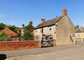 Thumbnail 3 bedroom cottage for sale in Chestnut Close, Peakirk, Peterborough