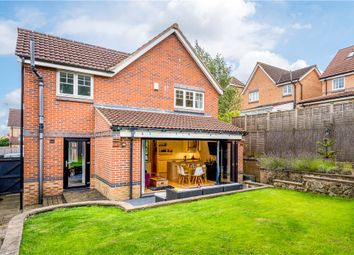 3 bed detached house for sale in Cranesbill Close, Killinghall, Harrogate, North Yorkshire HG3