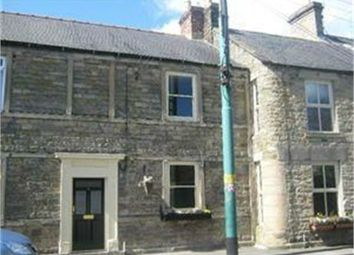 Thumbnail 2 bed terraced house for sale in Church Lane, Wolsingham, Weardale, Durham
