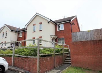Thumbnail 2 bed end terrace house for sale in Mallard Close, Speedwell