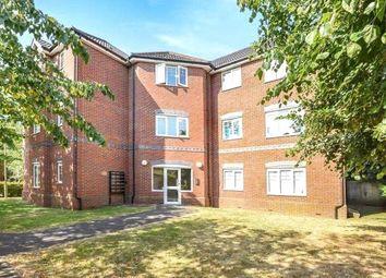 Thumbnail 1 bed flat for sale in Ashdene Gardens, Reading