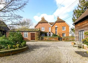 4 bed detached house for sale in Olivers Lane, Bramley RG26