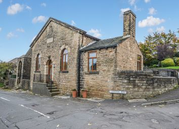 Thumbnail Detached house for sale in Miller Hill, Denby Dale, Huddersfield