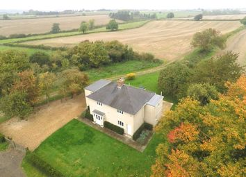 Thumbnail 5 bed farmhouse to rent in Halse Road, Brackley