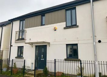 3 bed semi-detached house to rent in Ashbrook Street, Plymouth PL9