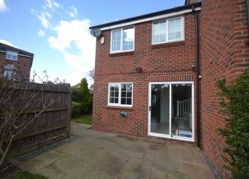 Thumbnail 2 bed semi-detached house to rent in Benham Drive, Spencers Wood, Reading