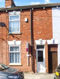 Thumbnail 2 bedroom terraced house for sale in Sharp Street, Hull