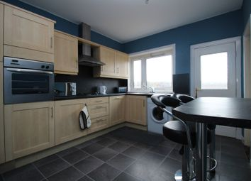 Thumbnail 3 bedroom terraced house for sale in St. Ninian's Road, Paisley
