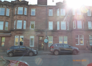 Thumbnail 2 bed flat to rent in Dumbarton Road, Old Kilpatrick
