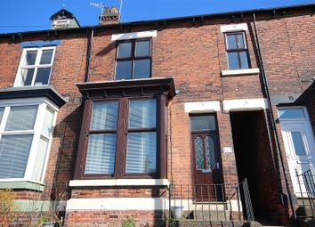 Thumbnail 5 bed terraced house to rent in Chesterfield Road, Sheffield
