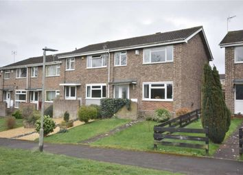 Thumbnail 3 bedroom semi-detached house for sale in Curlew Road, Abbeydale, Gloucester, Gloucester