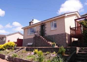 Thumbnail 2 bed detached bungalow for sale in Mindelo 32 Weensland Road, Hawick