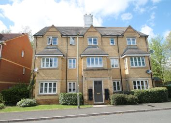 Thumbnail 2 bed flat to rent in East Field Close, Headington, Oxford