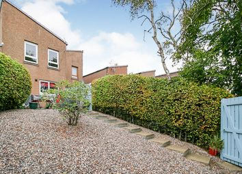 Thumbnail 2 bed terraced house for sale in Julian Road, Glenrothes, Fife