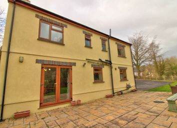 Thumbnail 4 bed detached house for sale in Trapp, Llandeilo
