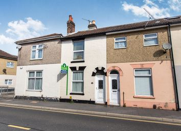 Thumbnail 2 bedroom property for sale in Yasmine Terrace, New Road East, Portsmouth