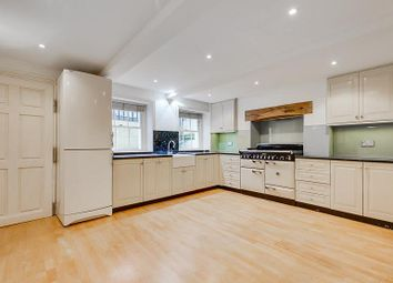 Thumbnail 4 bed property to rent in Addison Bridge Place, London