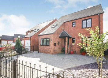 Thumbnail 5 bed detached house for sale in Copper Beech Close, Beighton, Sheffield, South Yorkshire