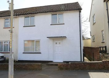 Thumbnail 3 bed property for sale in Wife Of Bath Hill, Harbledown, Canterbury