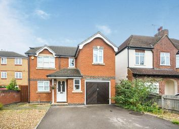 Thumbnail 4 bed detached house for sale in Woodfield Road, Thames Ditton