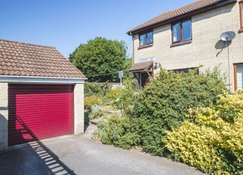 Thumbnail 3 bed semi-detached house for sale in Kennmoor Close, Warmley, Bristol