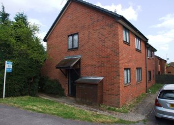Thumbnail 1 bedroom maisonette to rent in Pickwell Close, Lower Earley