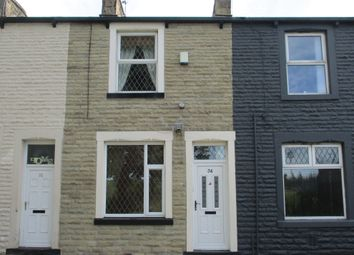 Thumbnail 2 bed terraced house to rent in Jockey Street, Burnley