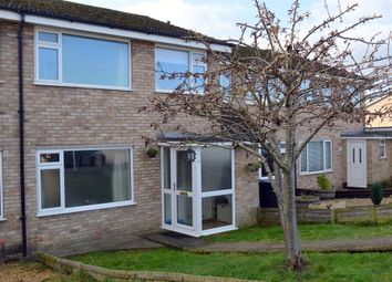 Thumbnail 3 bed terraced house for sale in Mills Road, Melksham