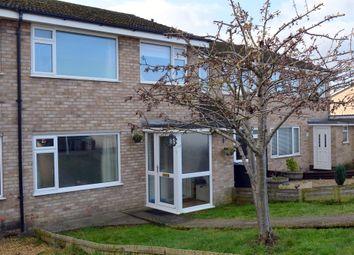 Thumbnail 3 bed terraced house for sale in Mills Road, Melksham