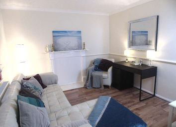 Thumbnail 2 bed terraced house to rent in Kidd Place, London