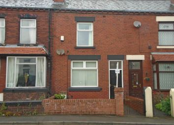 Thumbnail 3 bedroom terraced house to rent in St Helens Road, Bolton